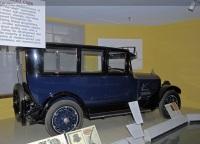 1919 Cole Model 870 Aero Eight