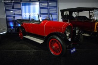 1919 Cole Model 870 Aero Eight image.
