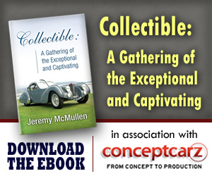 Collectible: A Gathering of the Exceptional and Captivating