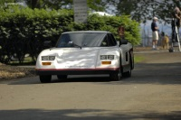 1988 Consulier GTP image.