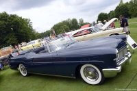 1956 Continental Mark II Convertible