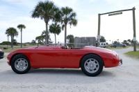 1951 Cooper MG Barchetta