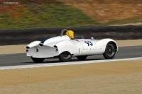 1955 Cooper T39