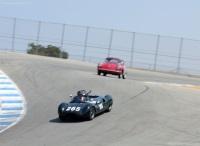 1958 Cooper Monaco Type 49
