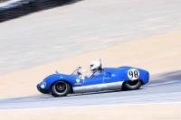 1959 Cooper Monaco MKI Type 57