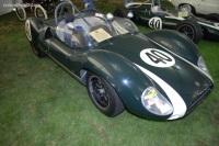 1960 Cooper Monaco Type 57 MK II image.