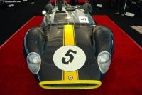 1961 Cooper Monaco Type 61 image.