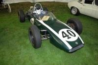 1961 Cooper T55 image.