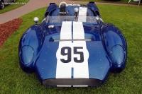 1963 Shelby King Cobra Type 61M Monaco-Ford image.