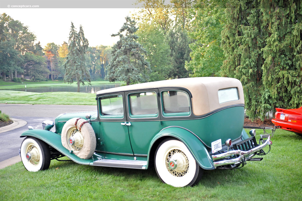 1930 cord l 29 for Cord motor car for sale