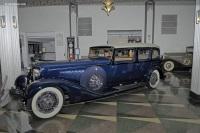 1932 Cord E-1 Prototype