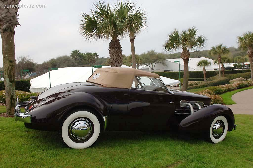 1937 cord 812 for Cord motor car for sale