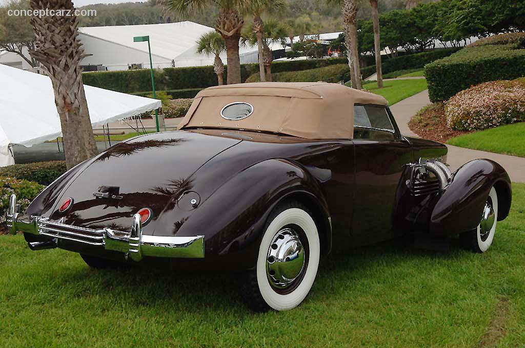 1937 cord 812 images photo 37 cord 812sc sportsman dv 07 for Cord motor car for sale
