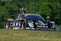 2008 Coyote Cheever Racing Prototype image.
