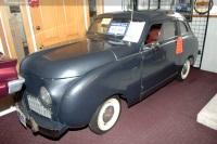 1947 Crosley Crosmobile image.