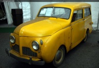 1948 Crosley Model CC image.