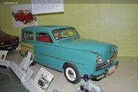 1952 Crosley Series CD