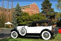 1928 Cunningham Series V-6