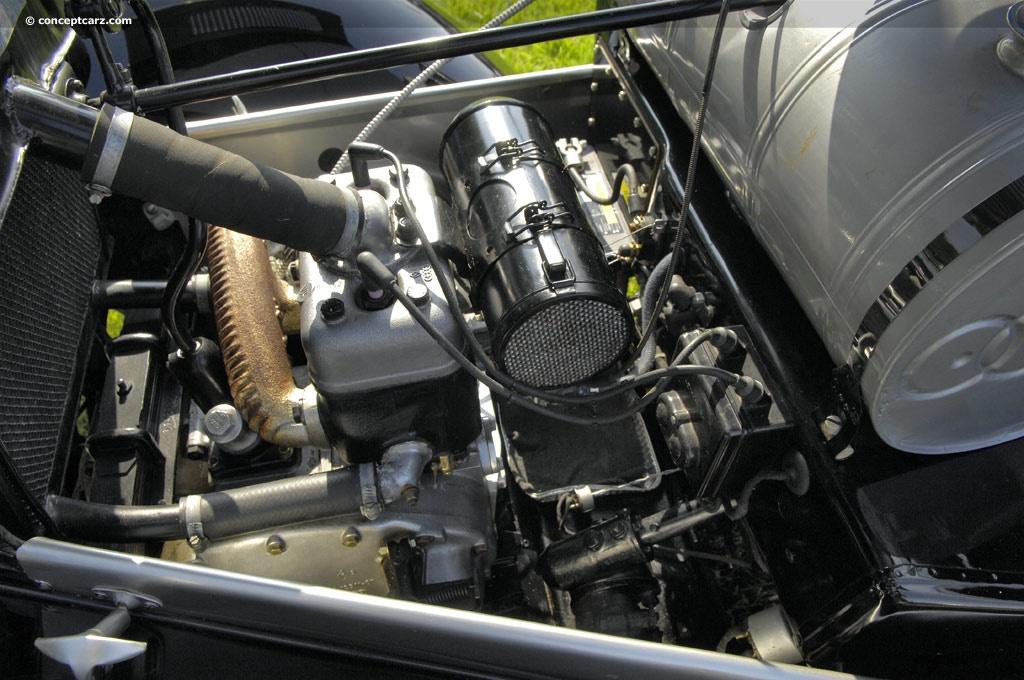 1937 DKW F7 Image