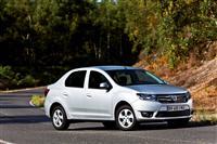 2013 Dacia Logan