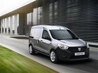2013 Dacia Dokker Van image.