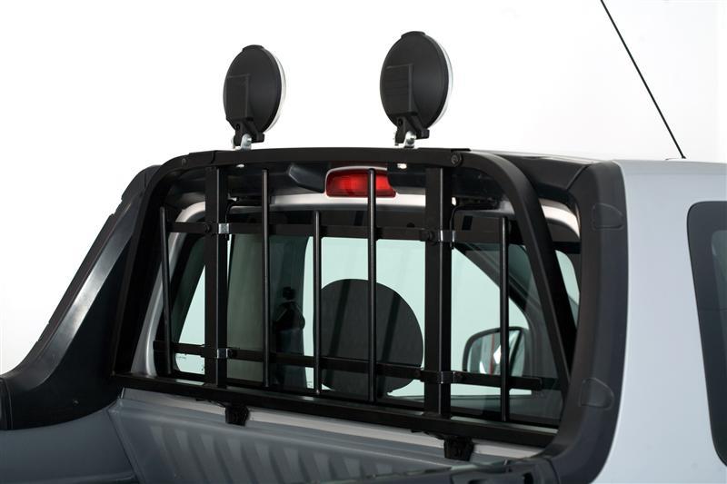 2009 Dacia Logan Pick-up