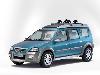 2006 Dacia Logan Steppe image.