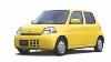 Daihatsu Esse Concept