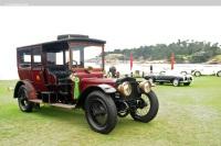 Daimler 57HP