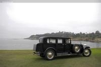 1928 Daimler Double Six 50 image.