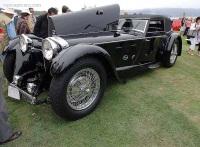 1931 Daimler Double Six image.