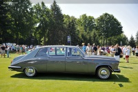 1974 Daimler DS420 image.