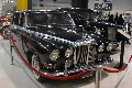 1970 Daimler Limousine pictures and wallpaper
