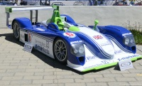 2001 Dallara SP1 image.