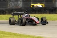 2008 Dallara Andersen Racing IndyLights image.
