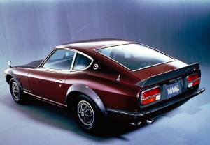 1969 Datsun 240Z-G pictures and wallpaper
