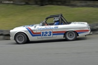 1965 Datsun 1500 SPL310 image.