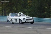1967 Datsun 2000 image.