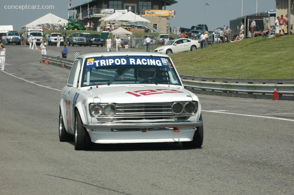 Note the images shown are representations of the 1972 datsun 510 and