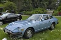 1979 Datsun 280ZX image.