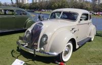 1936 DeSoto Airflow