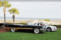 1957 DeSoto Adventurer image.