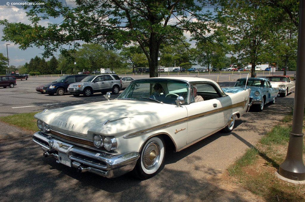 Desoto note the images shown are representations of the 1959 desoto