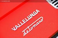 1966 DeTomaso Vallelunga
