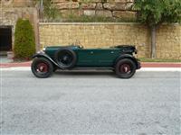 1930 Delage DR70 image.