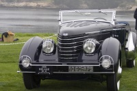 1935 Delage D8-85 image.