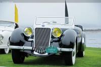1939 Delage D8-120 S