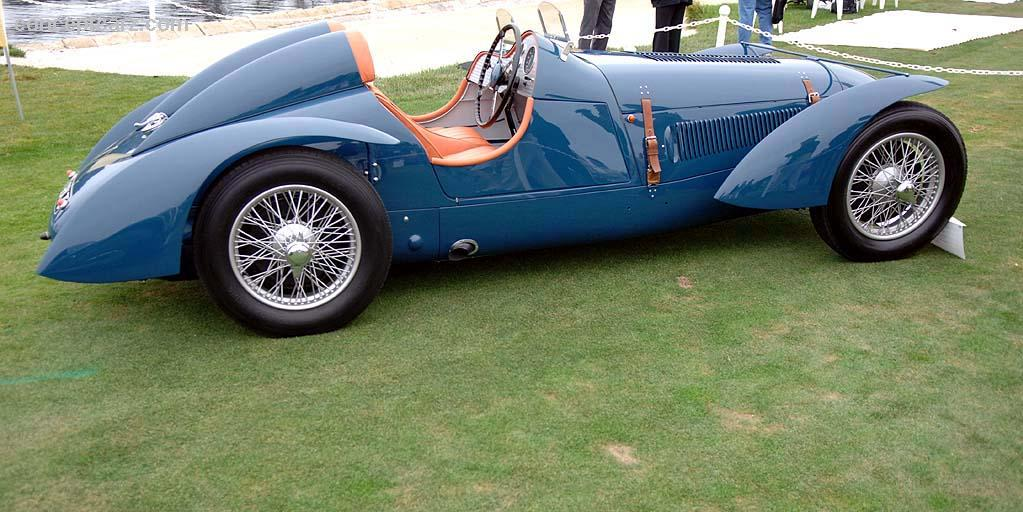 1936/48 Delahaye 135S /175S | Simeone Foundation Automotive Museum