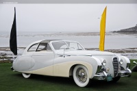 1949 Delahaye 135M