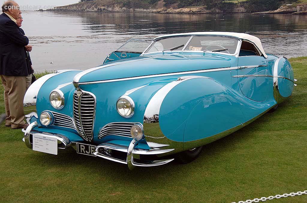 1949 Delahaye Type 175...